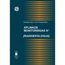 Aplinkos monitoringas IV...