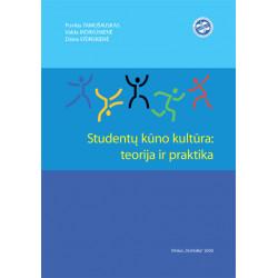 Studentų kūno kultūra:...