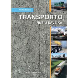 Transporto rūšių sąveika