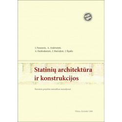 Statinių architektūra ir...