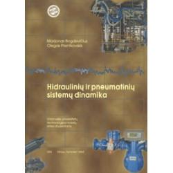 Hidraulinių ir pneumatinių sistemų dinamika