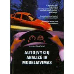 Autoįvykių analizė ir modeliavimas