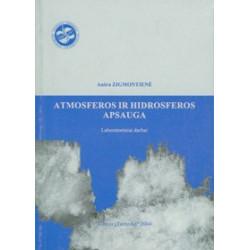 Atmosferos ir hidrosferos...