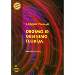 Degimo ir gesinimo teorija