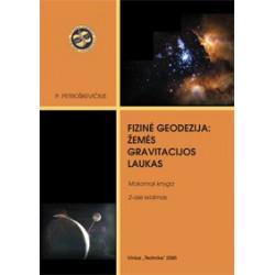 Fizinė geodezija: Žemės gravitacijos laukas
