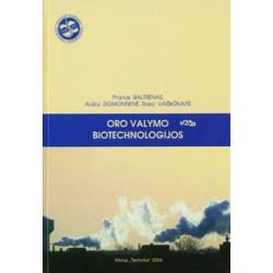 Oro valymo biotechnologijos