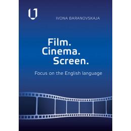 Film. Cinema. Screen. Focus...