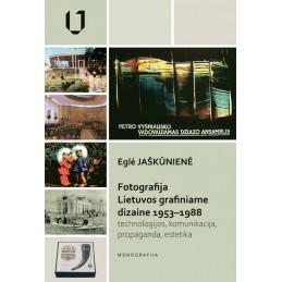 Fotografija Lietuvos...