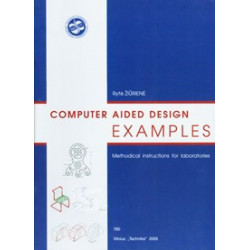 Computer Aided Design Examples