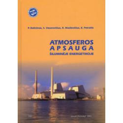 Atmosferos apsauga...